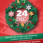 Gran Casino 24 diciembre 2018