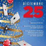 Gran Casino 25 diciembre 2018
